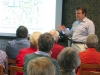 Richard McNeall\'s presentation on the environmental benefits of nuclear energy