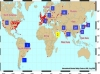 Global Nuclear Power Plants