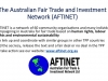 The Australian Fare Trade & Investment Network (AFTINET)
