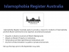 Islamophobia Register Australia
